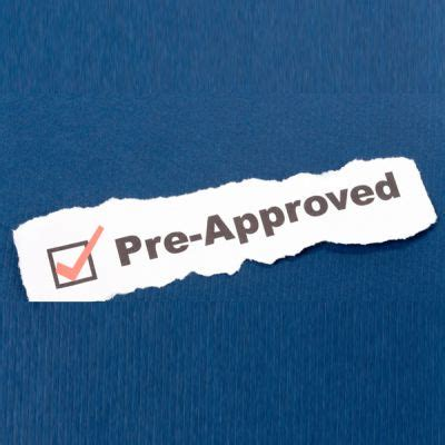 all about pre approved home loan the square times