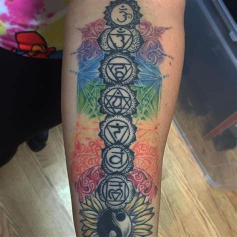 15 pines de chakra tattoo que no te puedes perder