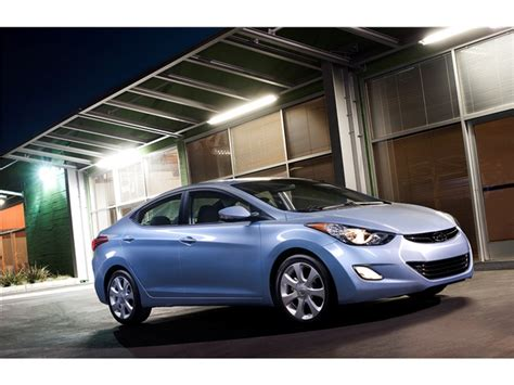 hyundai elantra 2011 price 2011 hyundai elantra prices reviews and pictures u s