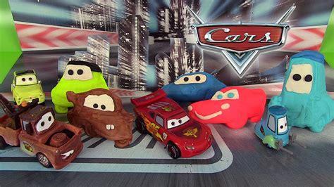 Cars Pate A Modeler