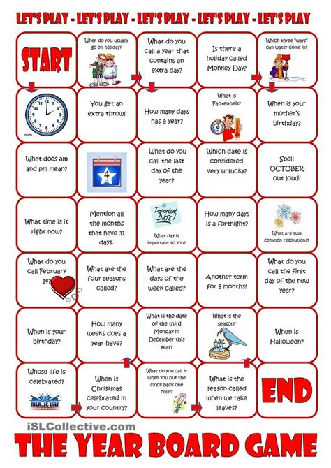 new year activities for esl students 347 best free grammar and vocabulary images on