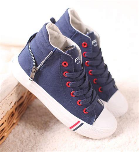 zipper sneakers womens zipper style canvas shoes womens leisure shoe lace up