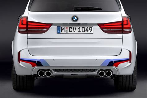 bmw x5 performance parts bmw m performance parts for 2015 x5m and x6m