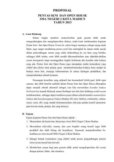 contoh laporan ujian nasional contoh laporan hasil kegiatan studi banding contoh laporan