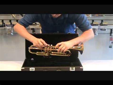 Cornet Pm pm trumpet cornet care maintenance