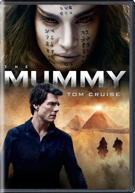 the mummy the mummy dvd release date september 12 2017