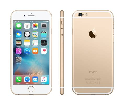mint premium grade iphone 6s 16gb gold 1000251 ireland
