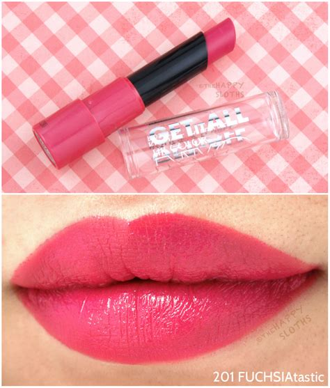 what color lipstick nyc new york color get it all lip color lipsticks review