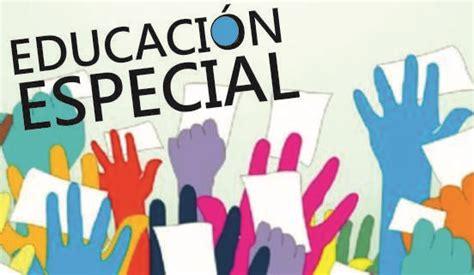 imagenes educativas educacion especial educaci 243 n especial 1 concepto de educaci 211 n especial