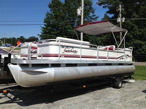 used pontoon boats for sale on boat trader new and used boats for sale on boattrader boattrader