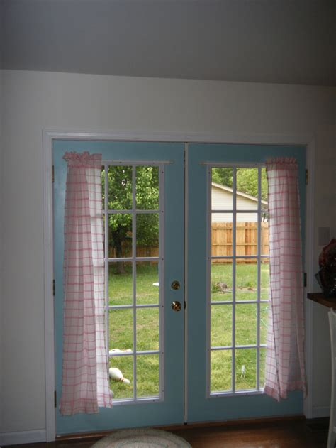 curtain for french door amazing french door curtain panels prefab homes