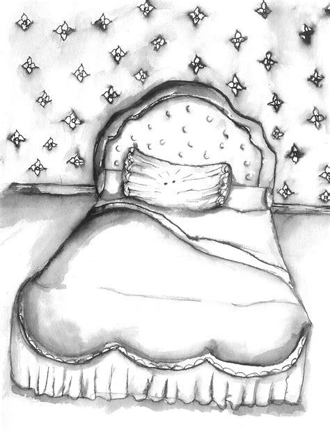 imagenes sensoriales en el almohadon de plumas ilustraciones para el cuento el almohad 243 n de plumas de
