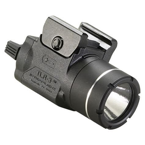 Streamlight Weapon Light by Chagne Dreams Budget Five Defensive Ar 15