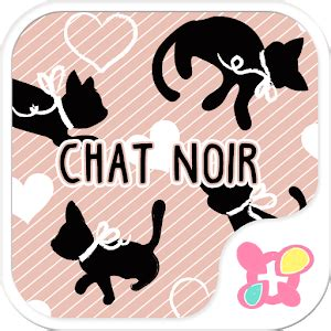 chat noir wallpaper android cat wallpaper chat noir android apps on google play