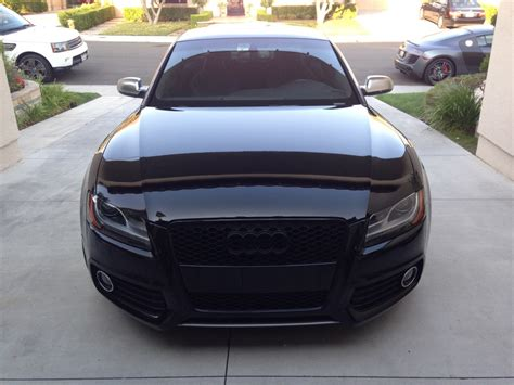 Audi S5 Carbon by Audi S5 Carbon Fiber Autos Post