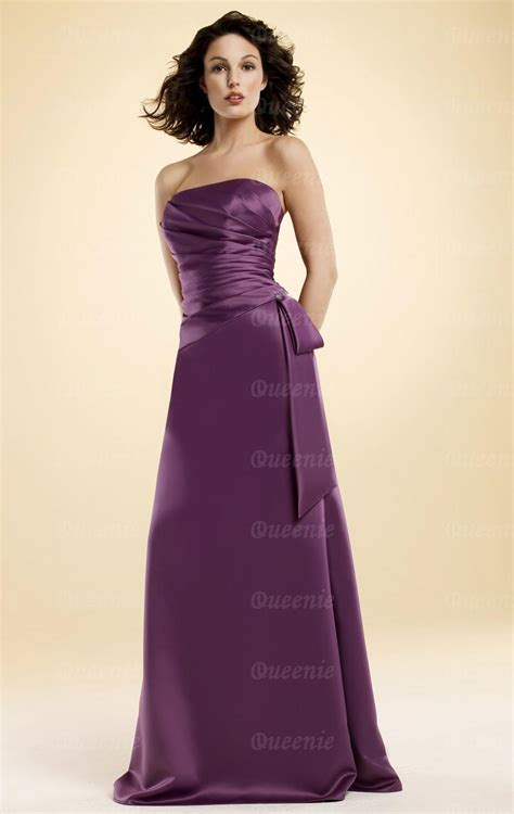 Purple Wedding Dresses Uk by Uk Purple Bridesmaid Dress Bnnad1209 Bridesmaid Uk