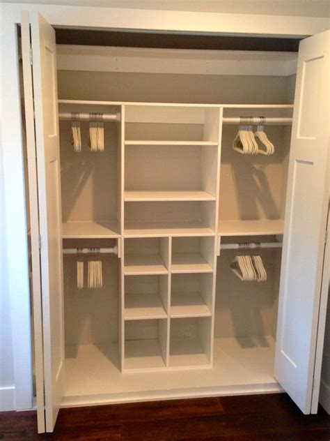Do It Yourself Closets Just My Size Closet Do It Yourself Home Projects From