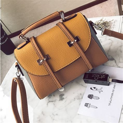 Tas Fashion Import 4in1 Yellow 4699 jual b7771 yellow tas fashion import wanita grosirimpor