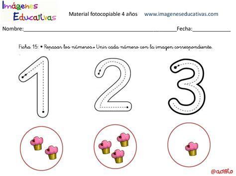 imagenes educativas cuadernillos cuadernillo 40 actividades eduaci 243 n preescolar 4 a 241 os