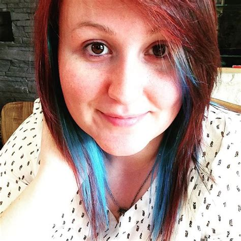 two colored hair 25 two toned hairstyles ideas designs design trends