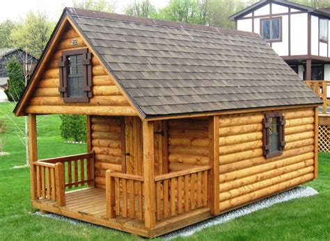 Swingsets Sheds Cabins playhouses