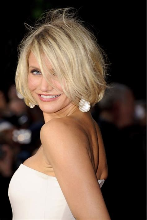 hairstyles for fine thin hair uk hairstyles for fine hair cameron diaz page 1 hair