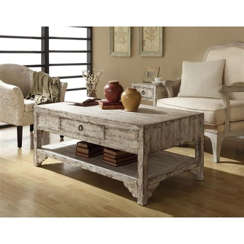 long accent table mixed taupe reclaimed wood long accent table free