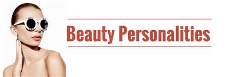 hair dressing personalities beauty personalities