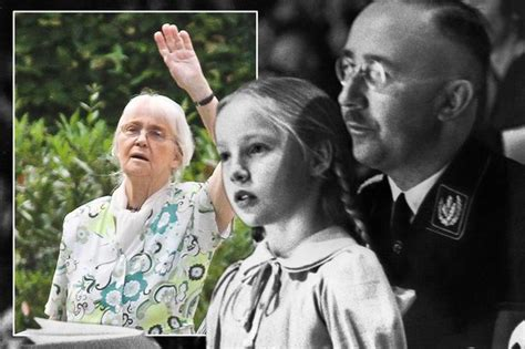 children of the sons and daughters of himmler g ring h ss mengele and others living with a s monstrous legacy books my heinrich himmler was not a insists
