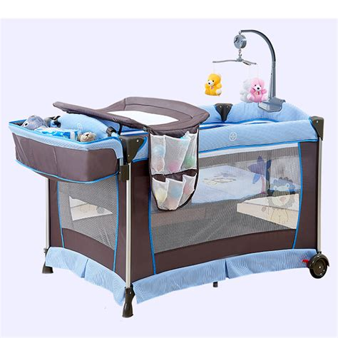 Play Yard With Changing Table Play Yard With Changing Table On Me Fullsize Play Yard With Changing Table Pink Playpen