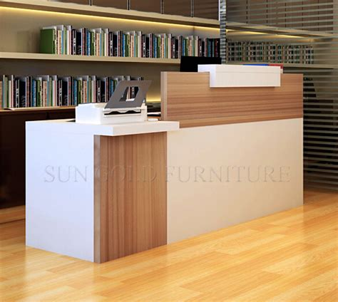 Front Desk Counter by Simple Modern Front Desk Counter Office Reception Counter
