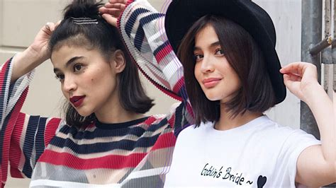 anne curtis short hair the easiest tamad girl hairstyles as seen on anne curtis