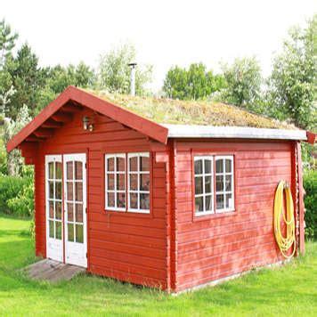 Gartenhaus Holz Bauen by Gartenhaus Selber Bauen Aus Holz Diy Abc