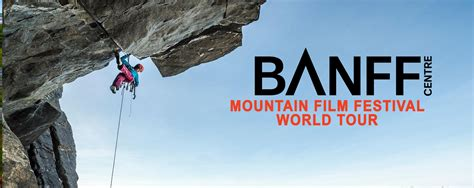 film 2017 mountain banff mountain film festival 2017 algonquin outfitters