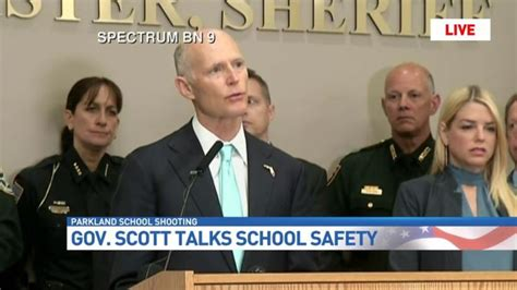 Back To School Giveaway 2017 Jacksonville Fl - gov scott travels across florida to push 500m school safety package wztv