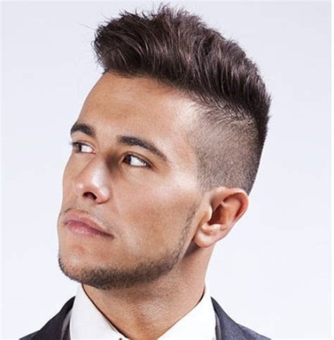 1 sided haircuts men easy shaved sides hairstyles for men 2016
