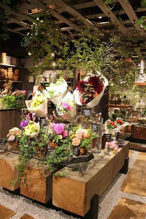 best 25 flower shop interiors ideas on