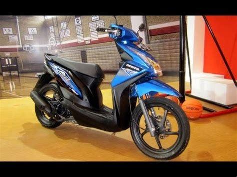 Lu Hid Honda Beat Fi honda new beat pgm fi hid funnydog tv