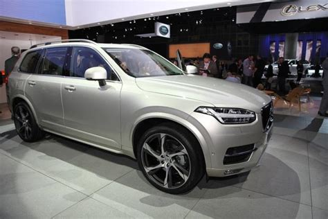 volvo 7 seater 2015 28 images 2015 volvo xc90 second 7