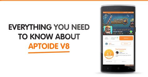 aptoide use aptoide all the apps you need discover your new android