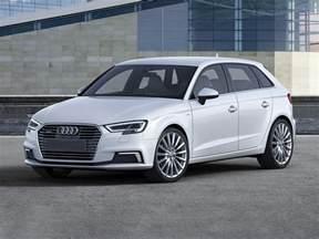 Audi A3 E Lease 2017 Audi A3 E Deals Prices Incentives Leases