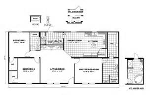 Clayton Homes Floor Plans Prices by Clayton Home Floor Plan Manufactured Homes Modular