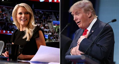megyn kelly is a lot like donald trump donald trump met with fox news anchor whorunsgov