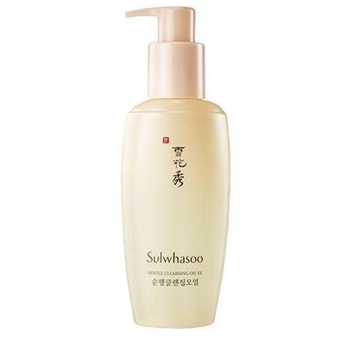 Sulwhasoo Gentle Cleansing 15ml sulwhasoo gentle cleansing sulwhasoo makeup cleansing shopping sale koreadepart
