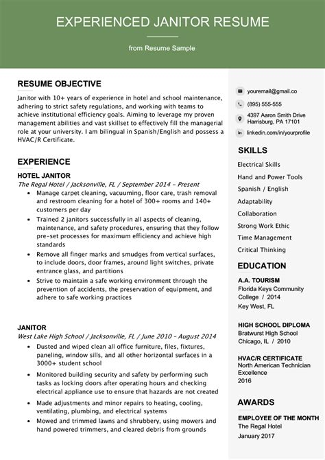 resume examples 10 best cool pictures and images as good great