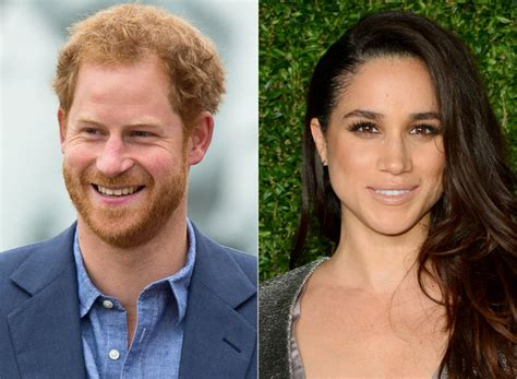 prince harry s girl friend prince harry defends girlfriend meghan markle in an