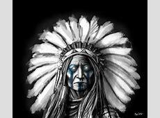 american indian spirit by DarkMatteria on DeviantArt Indian Spirit