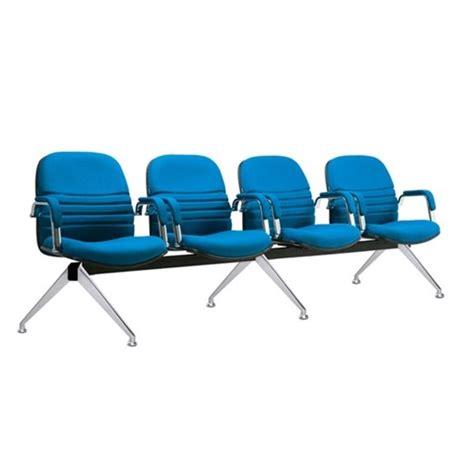 Kursi Tunggu Kantor jual kursi tunggu kantor indachi d 801 v4 oscar fabric murah harga spesifikasi