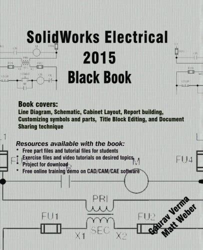 tutorial solidworks electrical 2015 solidworks electrical 2015 black book association for