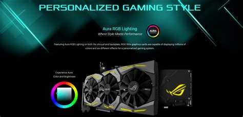 Asus Rog Gtx1080 Strix 8gb Ddr5x 256 Bit asus geforce gtx 1080 oc rog strix gtx1080 o8g gaming 8gb gddr5x 256bit pci e 3 0 desktop